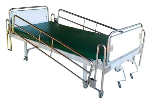 เตียงผู้ป่วย R1