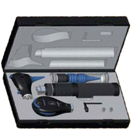 ri-scope® L Otoscope/ Ophthalmoscope