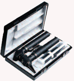 ri-mini® Otoscope/Ophthalmoscope
