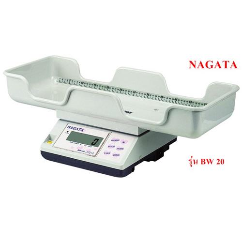 เครื่องชั่งน้ำหนักเด็ก พร้อมวัดส่วนสูง