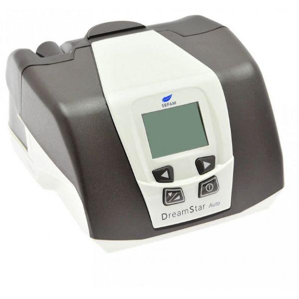 เครื่องช่วยรักษาอาการนอนกรน รุ่น Auto-CPAP