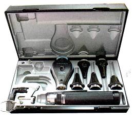 ชุดตรวจ ตา,หู แบบหัตถการ รุ่น RI-SCOPE® L ( OP-OTO./L1 OPH.)(RIE-3858.003)