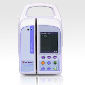 เครื่องควบคุมการให้สารละลาย IP12B ผลิตภัณฑ์ Biocare