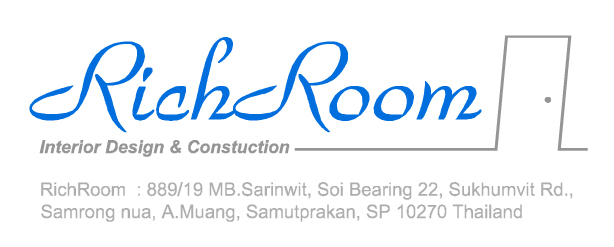 เว็บไซต์ RichRoom Interior Design & Constuction