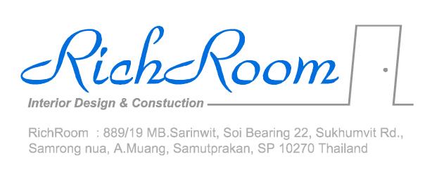 เว็บไซต์ RichRoom Interior Design & Constuction