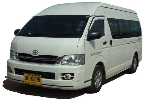 Cheap Car Rental In Jakarta With Driver