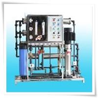 เครื่องกรองน้ำ R.0. 24,000 LPD