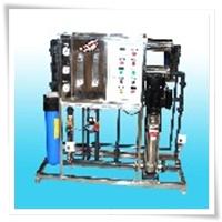 เครื่องกรองน้ำ R.0. 18,000 ลิตรต่อวัน