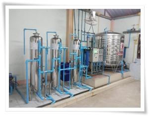 โรงงานน้ำดื่ม