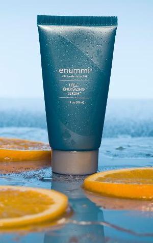 enummi Life C Energizing Serum
