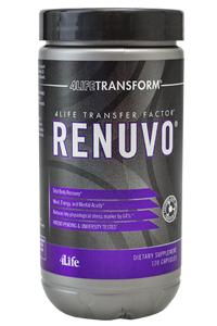 Renuvo #Healthy #Aging