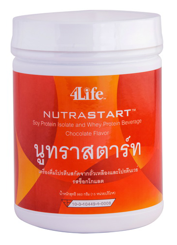 NutraStart protein fitfam fitness