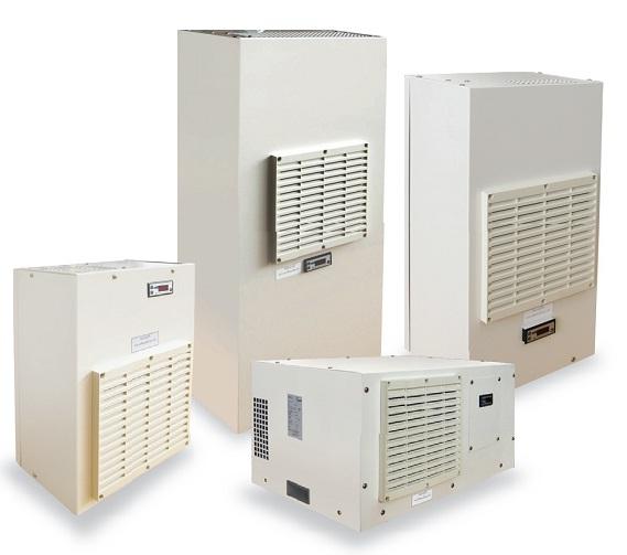 AIR CONDITION FOR CONTROL BOX แอร์คอนดิชั่นสำหรับตู้คอนโทรล