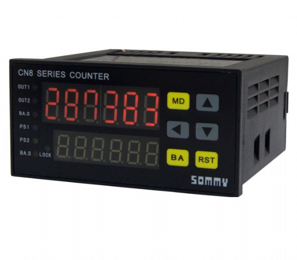 CN SERIES COUNTER