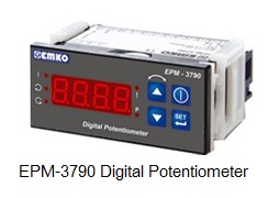 Digital Potentiometer EMKO