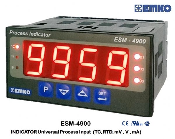 EMKO Process Indicator
