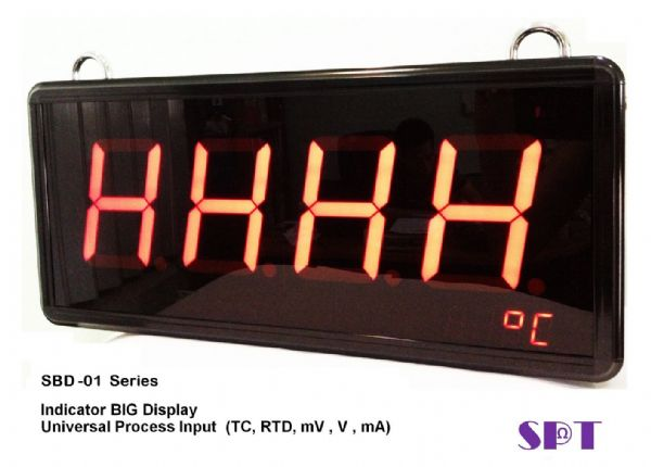 SBD-01-4 Large Indicator