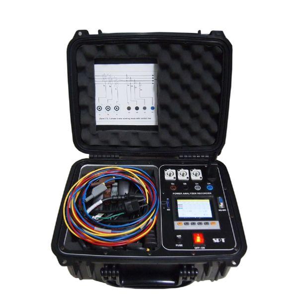 Power Analyzer PA500A