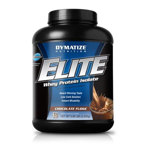 Dymatize Elite 5lb