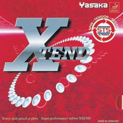 Yasaka Xtend