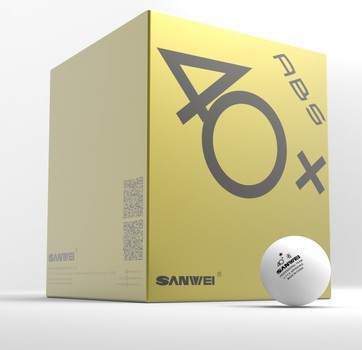 Sanwei 1star 40+