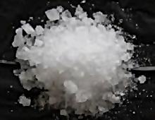 สารส้มใสเม็ดผง (Ammonium Alum)