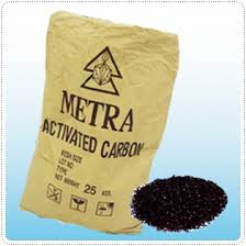 Activated Carbon METRA