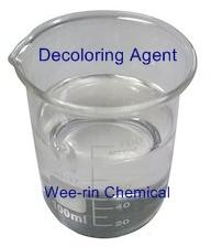 Decoloring Agent