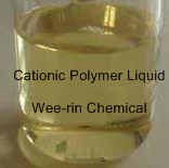 Cationic Polymer Liquid (สารโพลิเมอร์ น้ำ ประจุบวก)