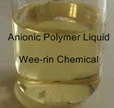 Anionic Polymer Liquid (สารโพลิเมอร์ น้ำ ชนิดประจุลบ)