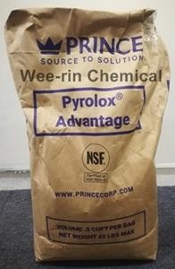 สารกรอง Pyrolox Advantage