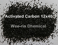 Activated Carbon ขนาด 12x40