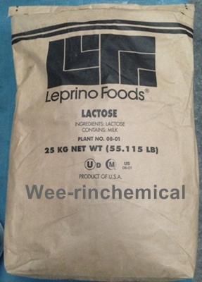Lactose (แลคโตสผง)