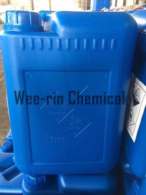 กรดกัดแก้ว (Hydrofluoric Acid)