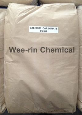 แคลเซียม คาร์บอเนต (Calcium Carbonate)