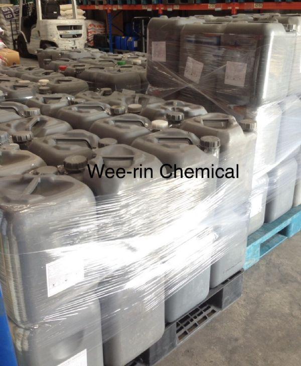 คลอรีนน้ำ (Sodium Hypochlorite)