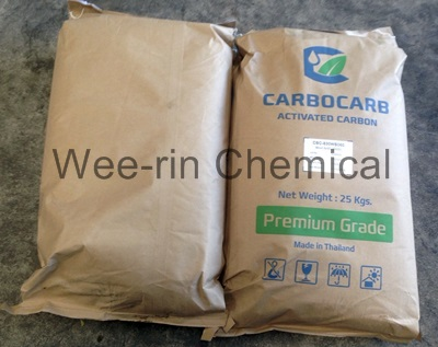 CARBOCARB Activated Carbon