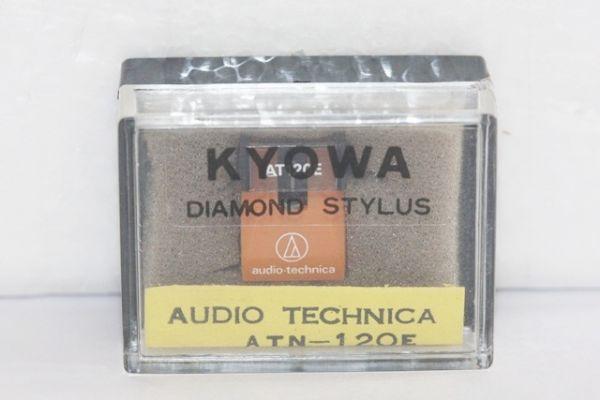 ปลายเข็มแท้ Audio-Technica ATN-102E (Original Box)