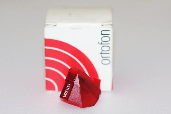 ปลายเข็มแท้ Ortoon 2M Red (Original Box)