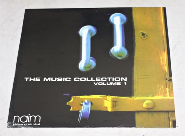 The Music Collection - Volume 1