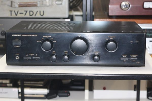 Integrated Amp Onkyo A-912