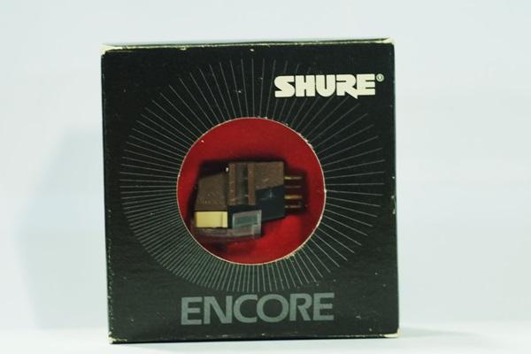 หัวเข็ม Shure M70B (Original Box)