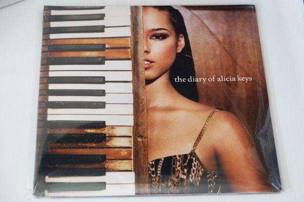 Alicia - The Diary of alicia keys