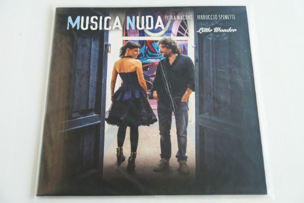 Musica Nuda - Little Wonder