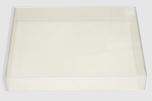 ฝา Thorens 160 MK II ใส (Welove)