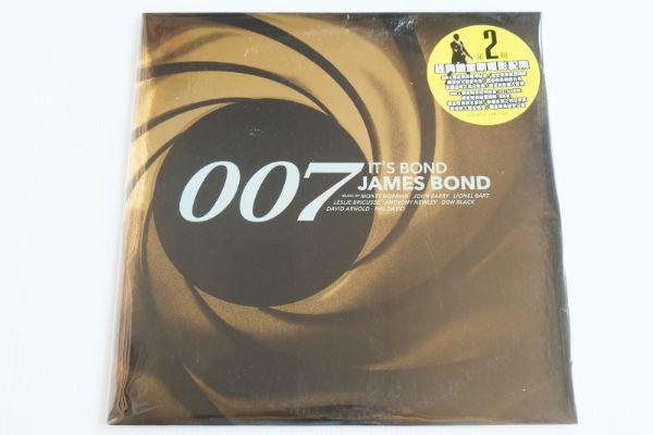007 - It's Bond & Beyond Vol.2