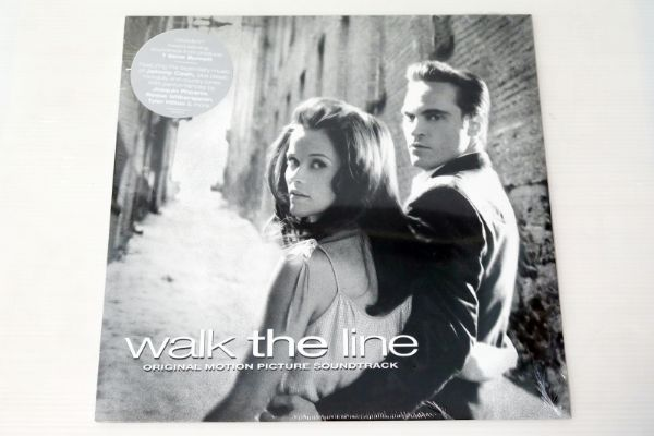 Walk The Line Ost.