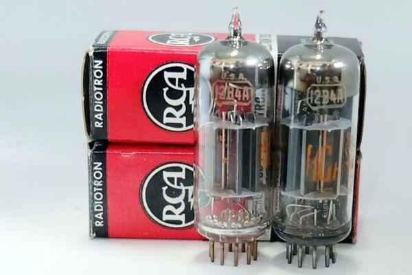 12B4A RCA (NIB)