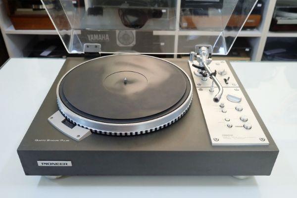 เครื่องเล่นแผ่นเสียง Pioneer XL-A700S