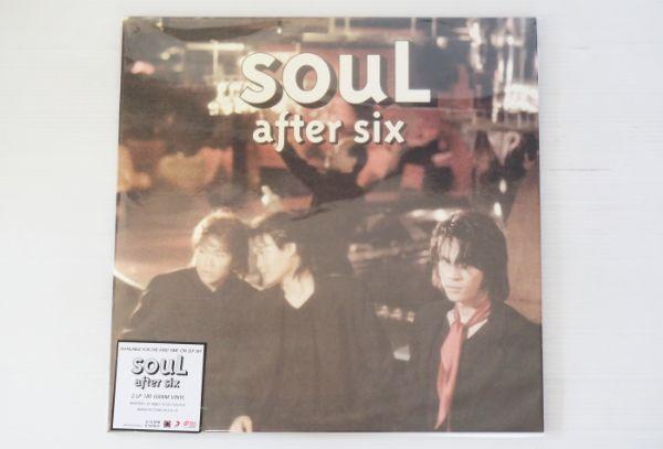 Soul After Six - Soul After Six